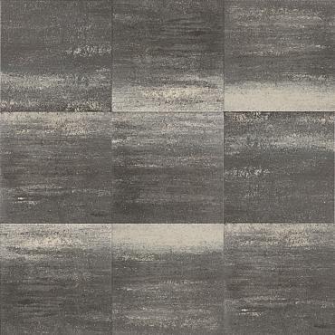 60Plus Soft Comfort 50x50x4 cm grigio