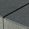 muur afdekplaat 100x25x5 milano