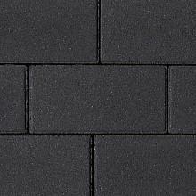 aanbieding klinker saxa 30x20x8 cm azul black