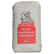 metselmortel 102 m5 a/b 25/135 zonder kalk